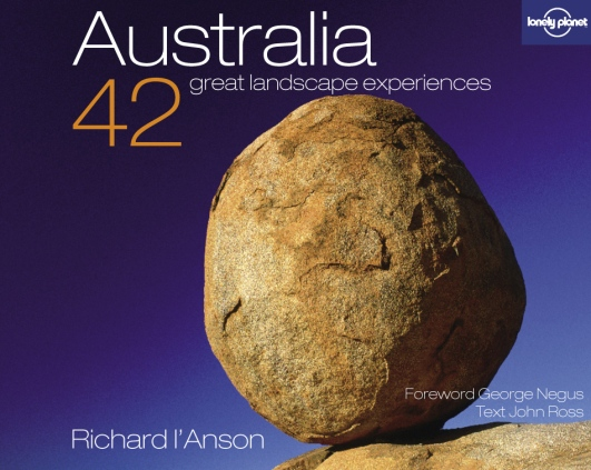 Australia 42 great landscape experiences