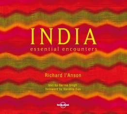 India: essential encounters