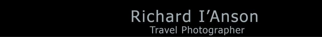 Richard I'Anson